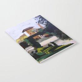 Sunny in Granada Notebook