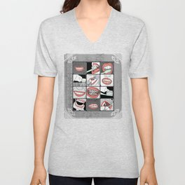 Dentistry Unisex V-Neck