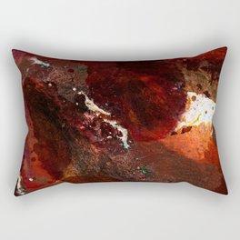 Magma Rectangular Pillow
