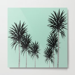 Saint Tropez Feeling #1 #beach #decor #art #society6 Metal Print