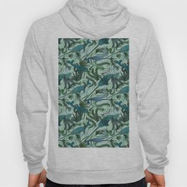 Narwhals Hoody