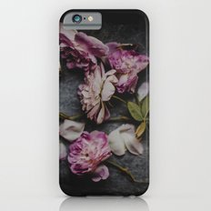 In the silence  Slim Case iPhone 6s