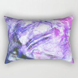 Orchid Mist Rectangular Pillow