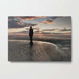 Another Place Metal Print