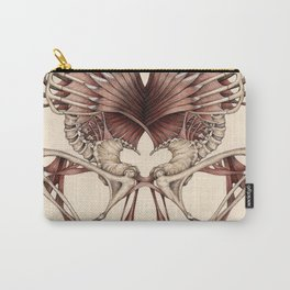 OUTSIDE: Invented Anatomy Carry-All Pouch