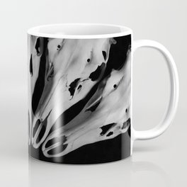 Psychedelic Deer Coffee Mug