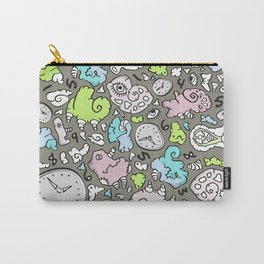PLAYTIME_D Carry-All Pouch