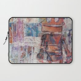 Special Parts: Dominick Laptop Sleeve