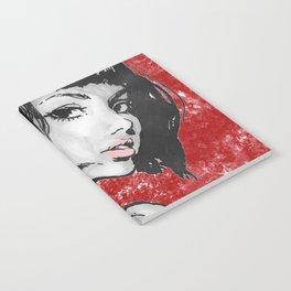 Jade Notebook