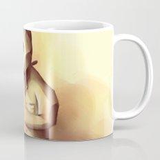 some kind of monster Mug