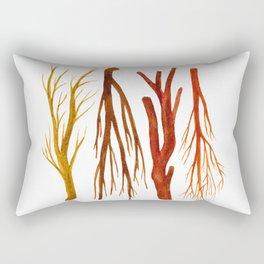 sticks no. 6 Rectangular Pillow