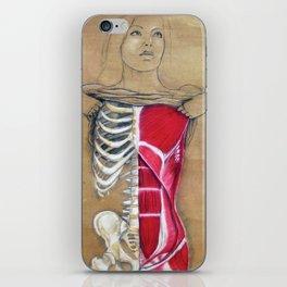 Revealed iPhone Skin