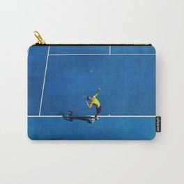 Novak Djokovic Tennis Serving Carry-All Pouch