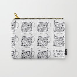 Mug. Carry-All Pouch