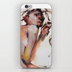 Flirtations iPhone & iPod Skin