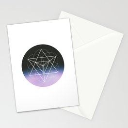 lightyears. Stationery Cards