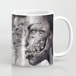 UNTITLED MINDSCAPE Coffee Mug