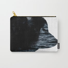 Ocean Husky Carry-All Pouch