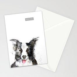 Inky Dog Stationery Cards