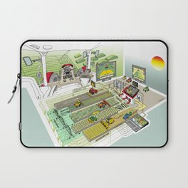 Agrarian Laptop Sleeve