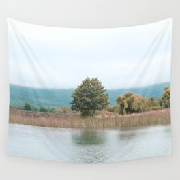 Minimal vibes 16 Wall Tapestry