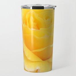 My Yellow Rose Travel Mug