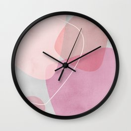 Graphic 150 G Wall Clock