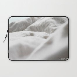 Goodmorning Mint Laptop Sleeve