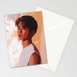 iKON B.I Stationery Cards