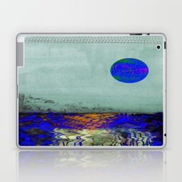 Jet Lag Laptop & iPad Skin