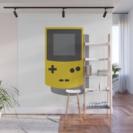 Game Boy Color Wall Mural