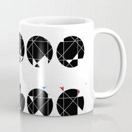 Paris #002 Coffee Mug