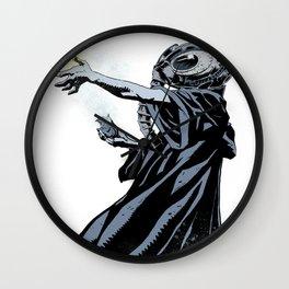 NICOLAS BRONDO ARTS - Lord Morpheus Wall Clock
