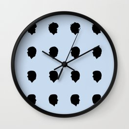 The Monkees, Head (version 2) Wall Clock