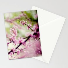 Into a Dream Stationery Cards