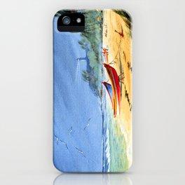 Puerto Rico Maunabo Beach iPhone Case