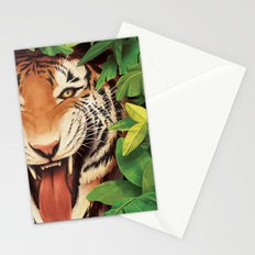 Guardian of the Jungle Stationery Cards