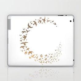Starbirds Laptop & iPad Skin