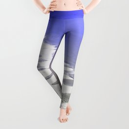 Folly From Above Leggings