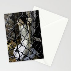 Swing, Swing Stationery Cards