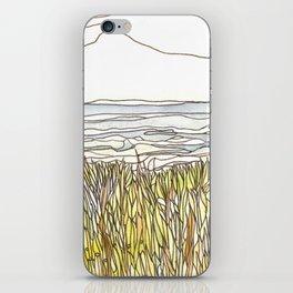 Ocean 26 iPhone Skin