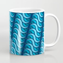 Op Art 144 Coffee Mug