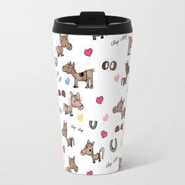 Clip Clop Travel Mug