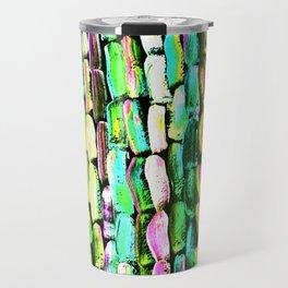 Sweet Sugarcane Travel Mug