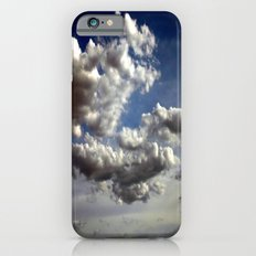Cloud Formations iPhone 6s Slim Case