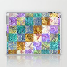 Carta Pavone Laptop & iPad Skin