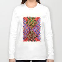 glass Long Sleeve T-shirts featuring Glass by Sproot