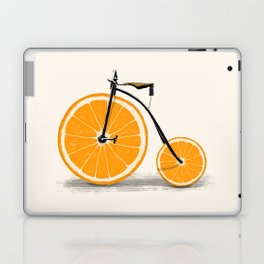 Vitamin Laptop & iPad Skin