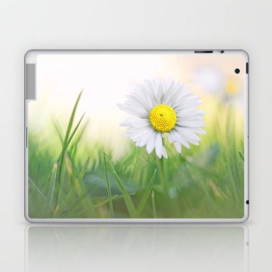 Natural born beauty... Laptop & iPad Skin