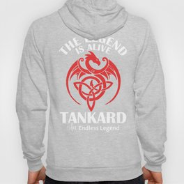 Tankard Class Role Playing Games Gift for Tabletop Gamer  Graphic Hoody